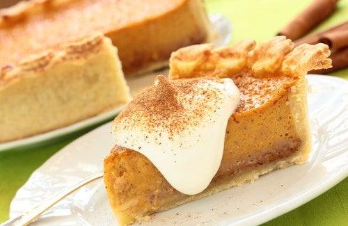 4 рецепта блюд из тыквы, которые не оставят вас равнодушными