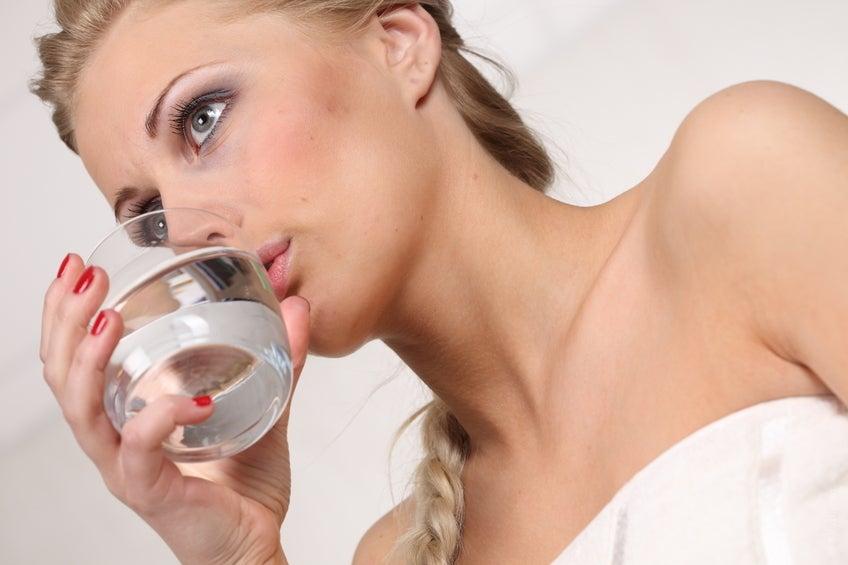 пить-воду