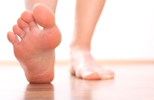 Что стопы могут рассказать о состоянии нашего здоровья?