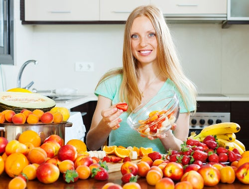 ешь-фрукты