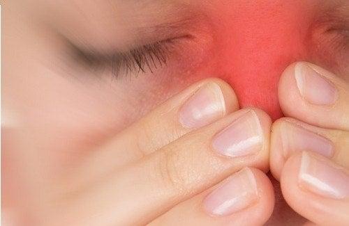Пять природных средств для защиты от синусита