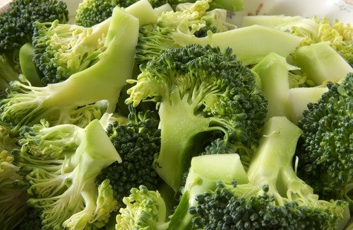 Знаешь ли ты о пользе витамина К?