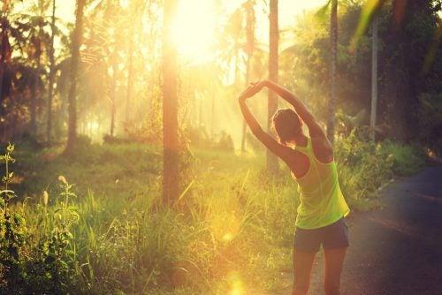 Упражнения чтобы победить гастрит