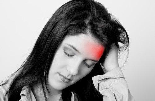 10 продуктов против мигрени