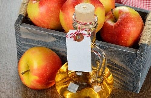 Невероятные свойства яблочного уксуса