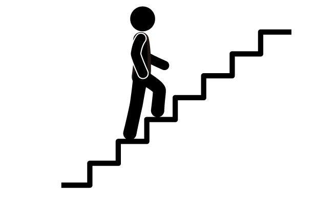достоинства-лестница
