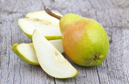 Хотите узнать, чем полезна груша?