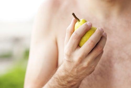 груша укрепляет сердечно-сосудистую систему