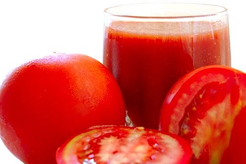 Натуральные овощные соки
