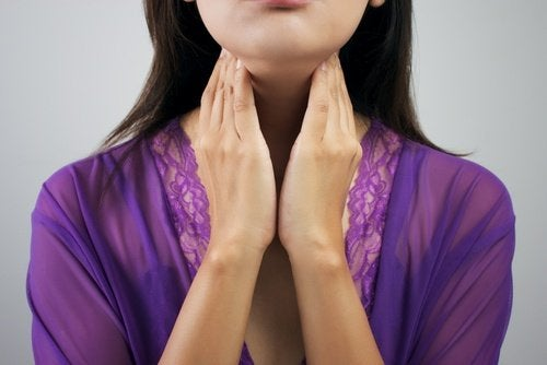 Позаботиться о щитовидной железе