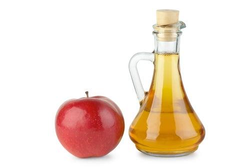 яблочный уксус поможет избавиться от вагинальных инфекций
