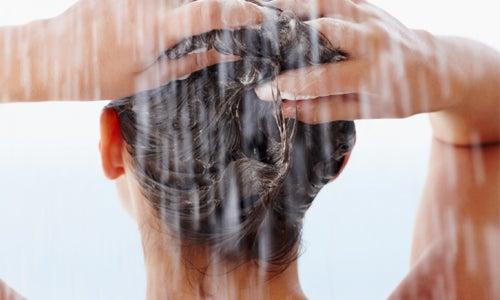 Натуральные кондиционеры для волос