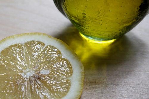 Лимон поможет укрепить иммунитет