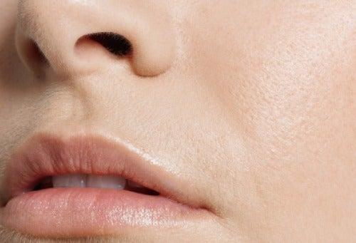 Яблочный уксус для красоты кожи