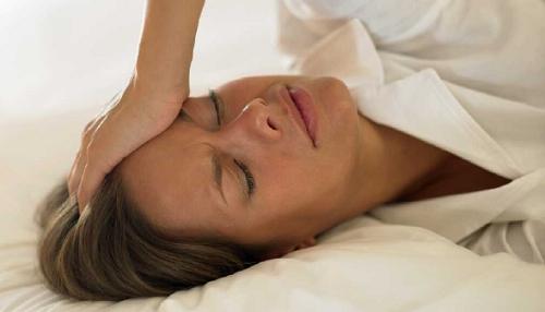 Натуральные средства от потливости в период менопаузы