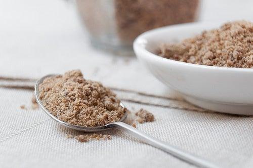 Натуральные заменители сахара, полезные для здоровья