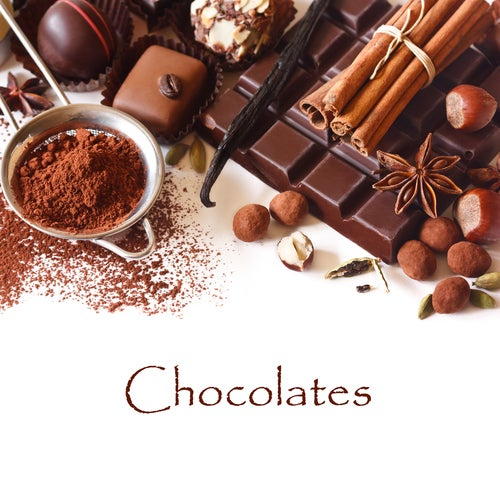 Есть шоколад не вредно для здоровья