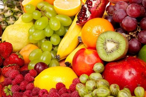 Есть фрукты натощак