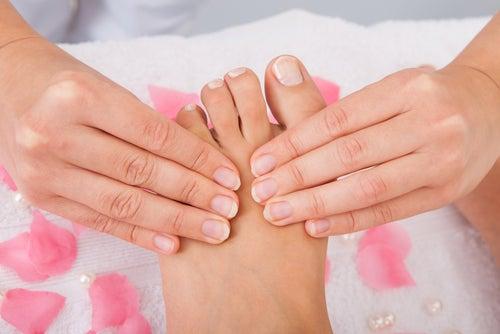 Домашние средства для красоты и здоровья ног