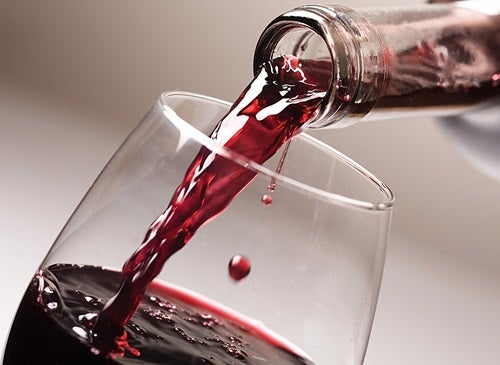 ресвератрол и вино