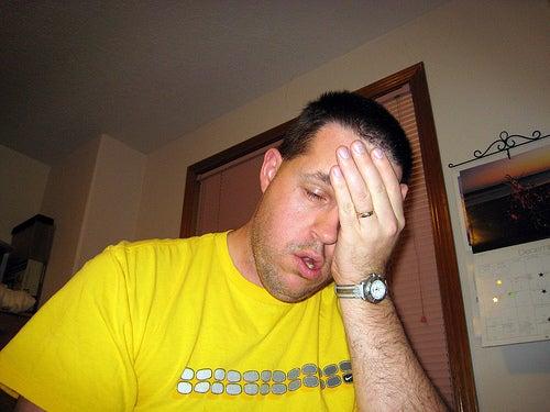 Дефицит магния и головная боль