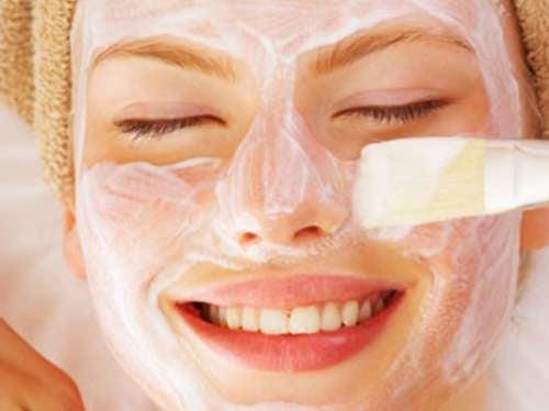 Медовые маски для лица против морщин