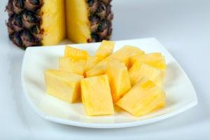 рецепты-с-ананасом