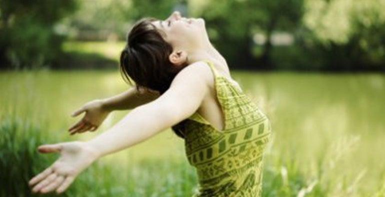 Ежедневная медитация и дыхание