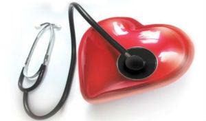 сердце-забота