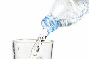Вода - средство от инфекций мочевыводящих путей