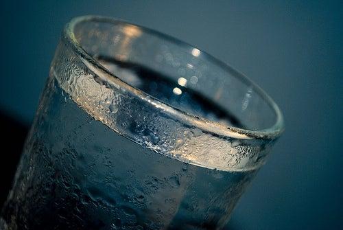 Холодная вода для профилактики рака