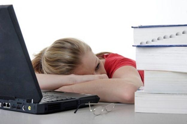 Синдром хронической усталости у женщин