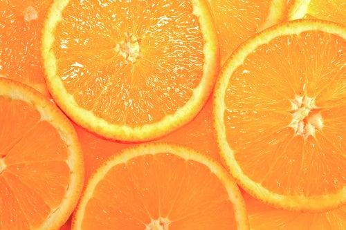 Апельсин для профилактики рака