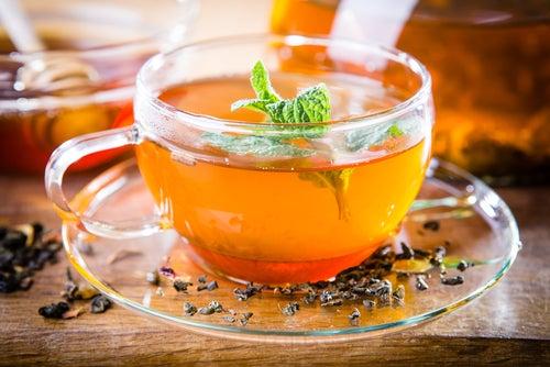 Умеешь ли ты правильно заваривать чай?