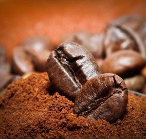 кофе-халитоз