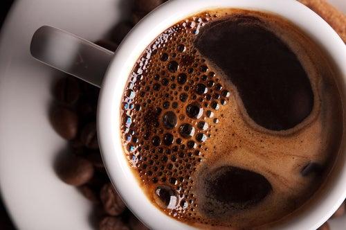 Кофе от болезни Альцгеймера