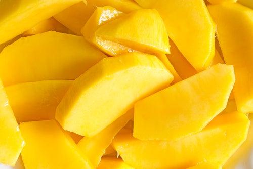 Манго — фрукт против старения. Узнай о его чудесных свойствах!