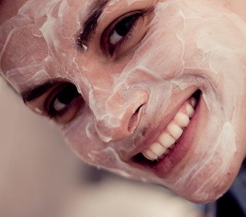 Лучшие натуральные маски для вашего лица