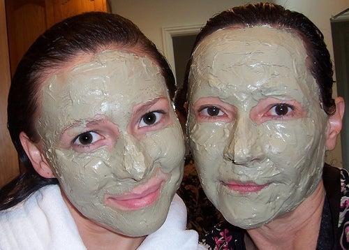 Лучшие натуральные увлажняющие маски