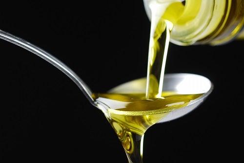 Оливковое масло для профилактики рака