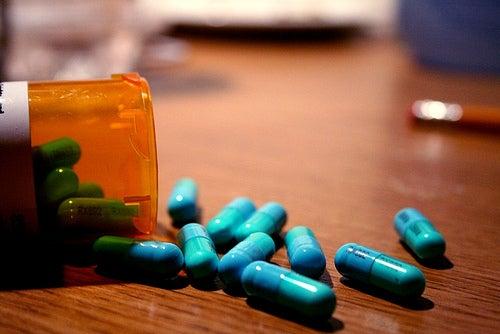 меланоз и медикаменты