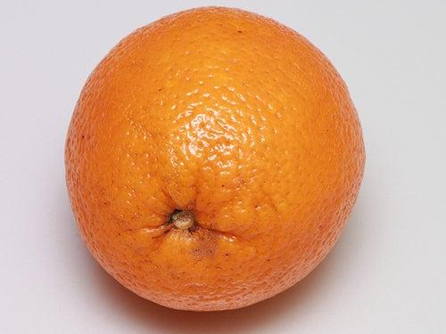 Апельсин и диета при рефлюксе