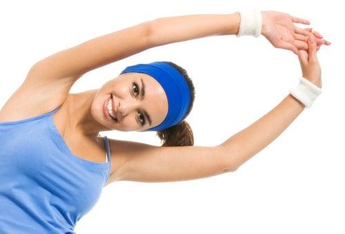 Лучшие упражнения чтобы ускорить сжигание жира