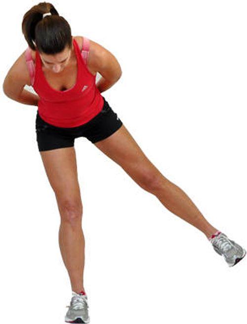 Тонкая талия и упражнения
