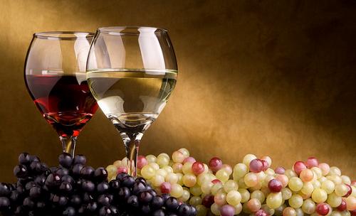 Вино от болезни Альцгеймера