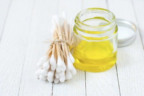 Альтернативное применение оливкового масла
