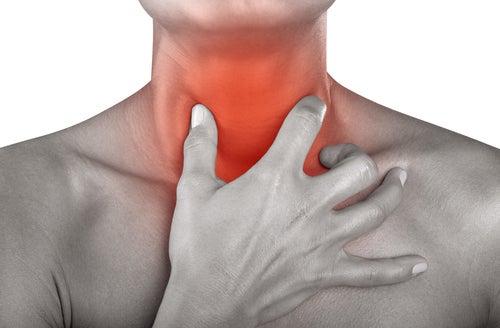 Средства от боли в горле: 12 помощников от самой природы