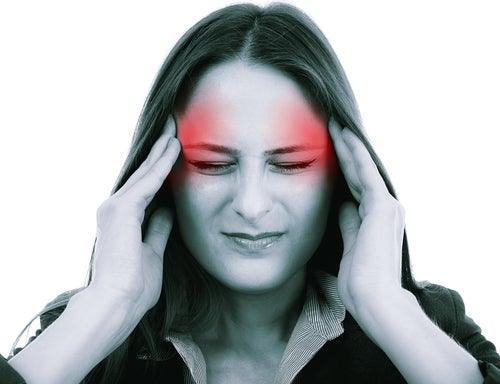 Натуральные соки от головной боли