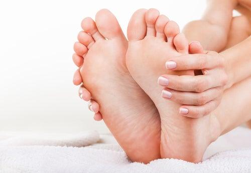 Грибковые инфекции кожи: советы по профилактике
