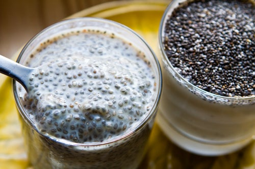 Снижаем вес: семена чиа для похудения